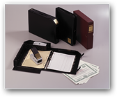 Corporate/LLC Kit (Prestige) - (Includes Embossing Seal, Certificates and Minutes/Bylaws Forms)
